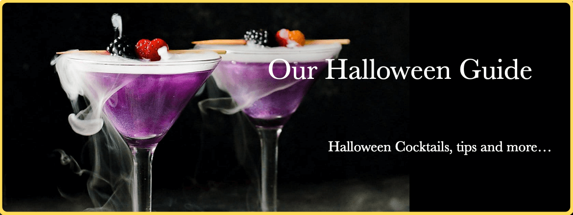 Our Halloween Guide